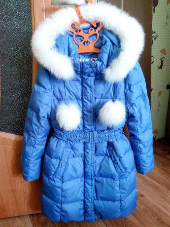 ЗИМНЕЕ Пальто,Пуховик,Куртка Snowimage.Качество супер!состояние супер!