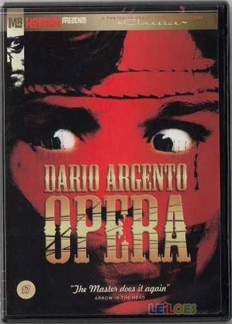 Grandes clássicos do terror em DVD