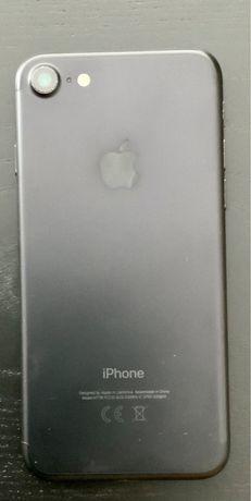Iphone 7 128 G desbloqueado e como novo/passou nos testes
