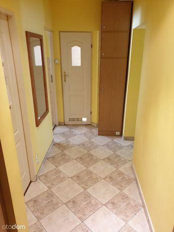 Mieszkanie 48m2 parter Kielce ul Południowa