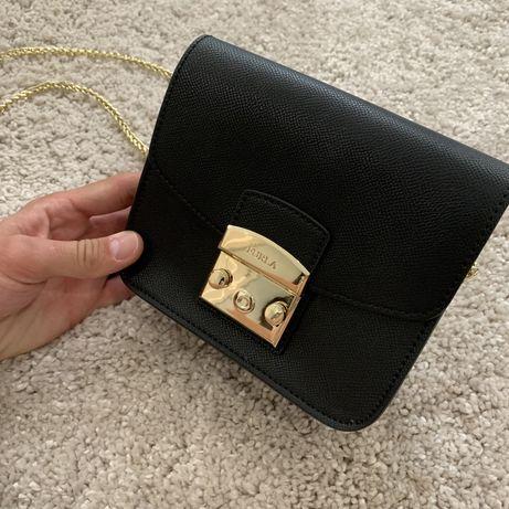 Женская сумочка Furla. Оригинал Prada