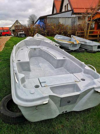 Łódź wędkarska Wodnik 1-380, HIT NA RYNKU! łódka, łodzie, łódki wędk
