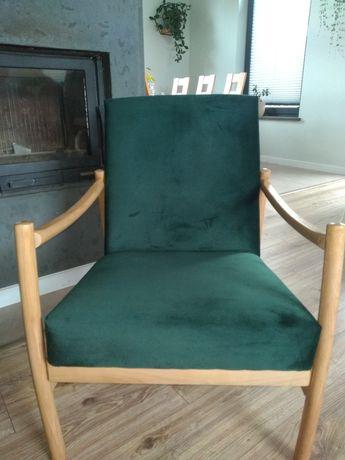 Fotel PRL - typ B-8410