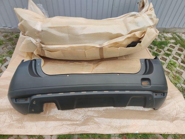 Nowe oryginalne zderzaki Dacia Duster 13-18 tył