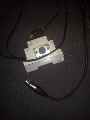 Usb-dmx512 с опторозвязкой