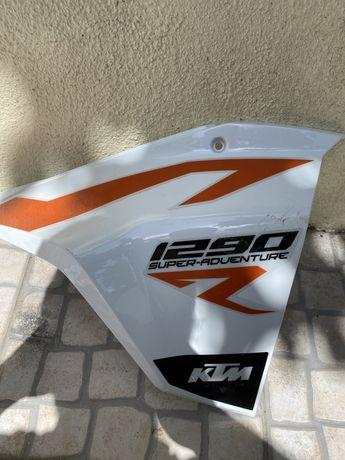 Carenagem lateral KTM 1290