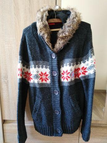 Sweter Bayern Monachium