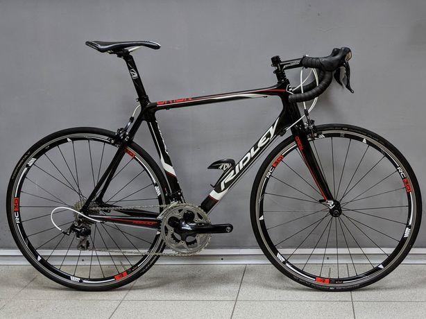 Шоссейный карбоновый велосипед Ridley Orion p.56 (шосейний,шоссейник)