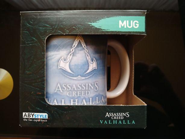Kubek Assassin's Creed Valhalla RAID