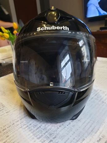 Kask  motocyklowy Schuberth C 3 pro S 54/55
