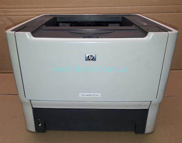 Лазерный принтер HP LaserJet P2015d Киев