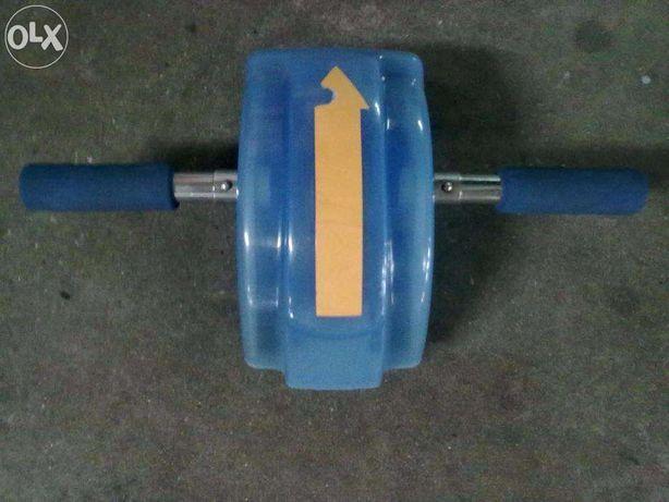 Mini aparelho de ginástica/abdominais