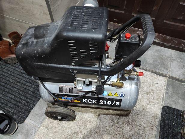 Sprzedam kompresor sprężarke 24l z Niemiec