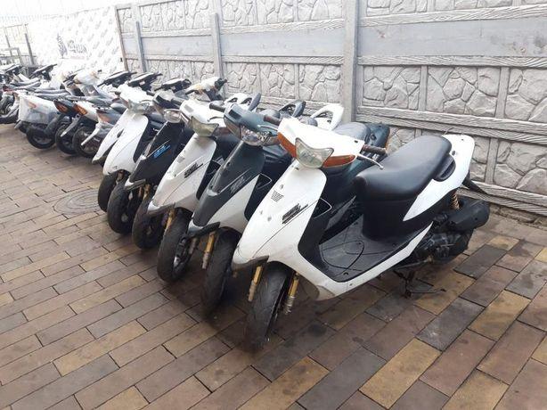 Разборка по запчастям Suzuki lets 1 2 new zz inch up Sport (запчасти)