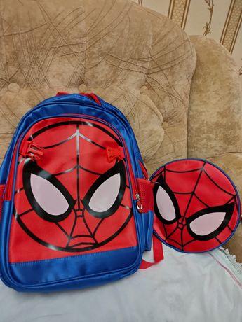 Шкільний рюкзак Spider