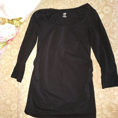 Лонгслив (туника, реглан, кофта, футболка с длинным рукавом)