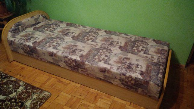 Tapczan/łóżko jednoosobowe
