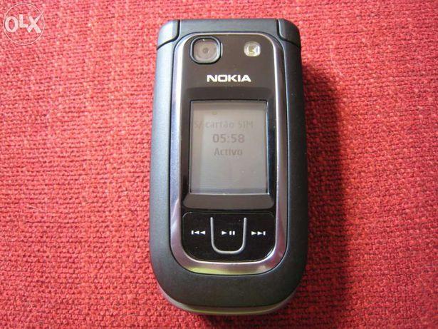 Nokia 6267, 6500 Slide, 6600 Slide, 6600i Slide - Desbloqueados