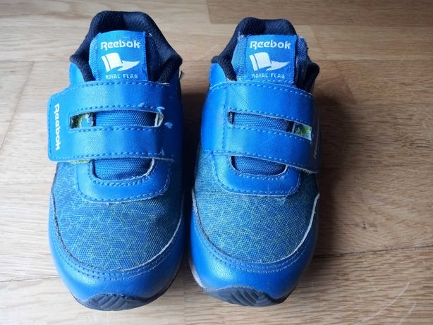 Buty/Adidasy chłopięce Reebok r. 26,5