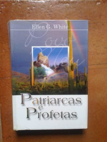 Livros de Ellen W.