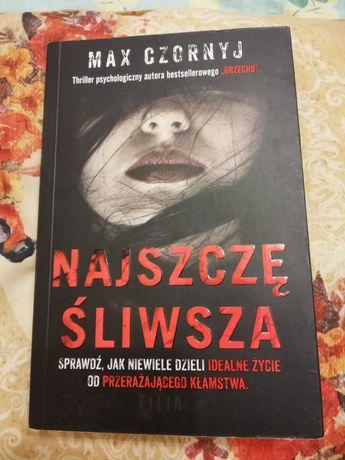 Max Czornyj - Najszczęśliwsza