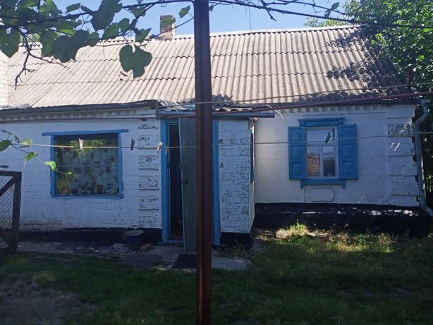 Продам дом находящийся возле села Раздоры (остановочный пункт 251км.)