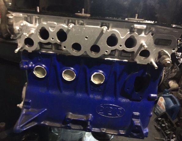 Двигатель мотор ВАЗ 2103,21011,2101,2107,2106 2108 2108 2110 2115 кпп