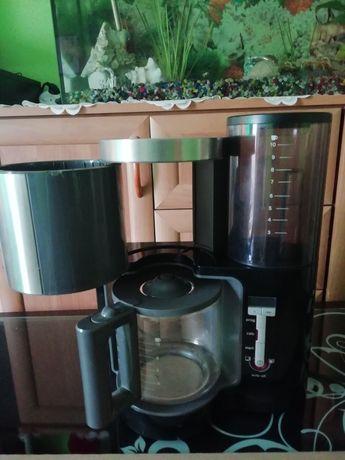 Ekspres do kawy simens