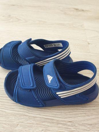 Sandałki          adidas        rozmiar         27