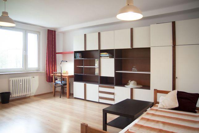 K-ce przy Katedrze (Jordana) pokój 25 m2 w zadbanym mieszkaniu 800 zł