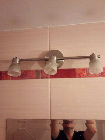 Lampa łazienkowa lub przedpokój dwie sztuki