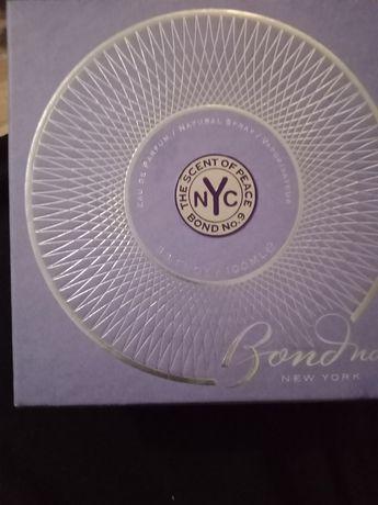 Bond 09 NyC Sliczne perfumy
