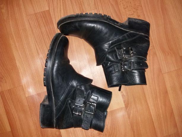 Ботинки полуботинки женские