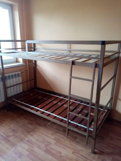 Sprzedam łóżko łóżka piętrowe solidne spawane większa ilość