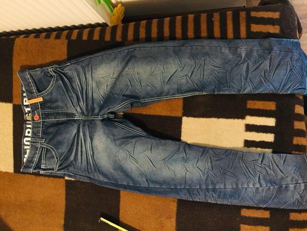 Spodnie, River,dzinsy,jeans na 170 wzrost