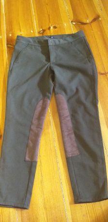 Bryczesy gap-spodnie jeździeckie