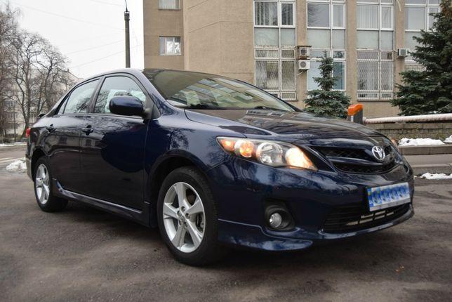 Продам Toyota Corola