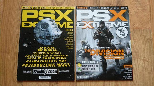 Psx extreme 221, 222