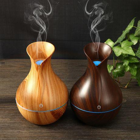 Dyfuzor Zapachowy Aromaterapia - Nawilżacz Powietrza