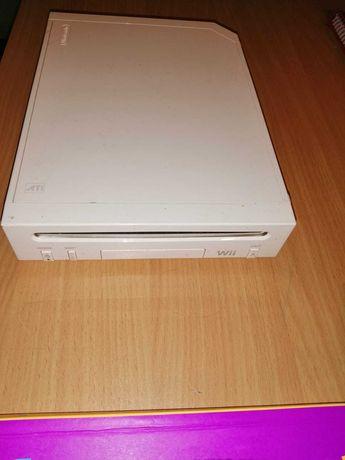 Wii branca em bom estado