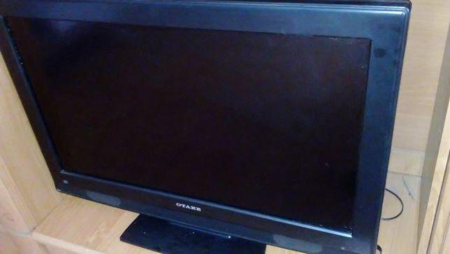 Telewizor Lcd 32cale plus dekoder