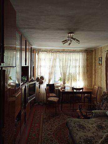Трёхкомнатная квартира с гаражом в пгт Ширяево