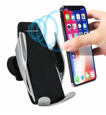 Wirless зарядка S5 держатель для телефона