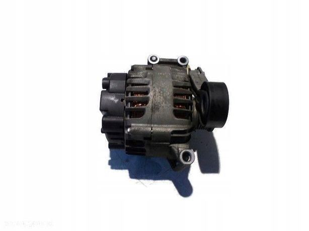 PEUGEOT 207 CC 1.6 THP ALTERNATOR V757651380