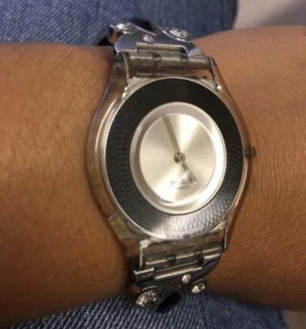 Relógio Swatch como novo