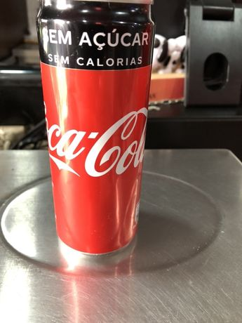 Coca cola erro de fabrico