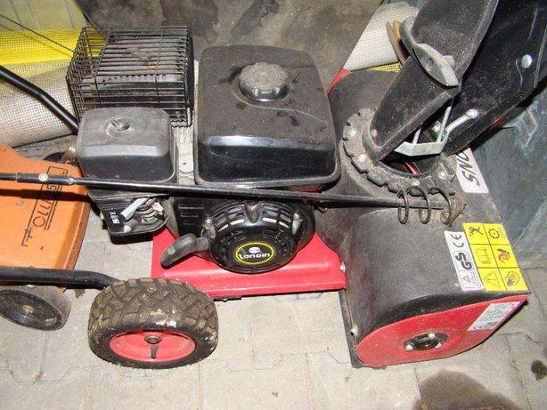 odśnieżarka spalinowa 3 razy użyta