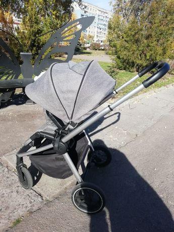 Детская коляска 2 в 1 MOON