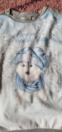 Bluza tunika Mayoral.134 cm.