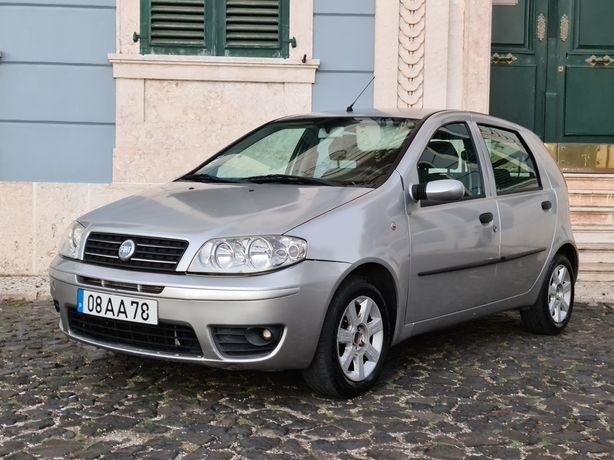 Fiat Punto 1.3 Multijet